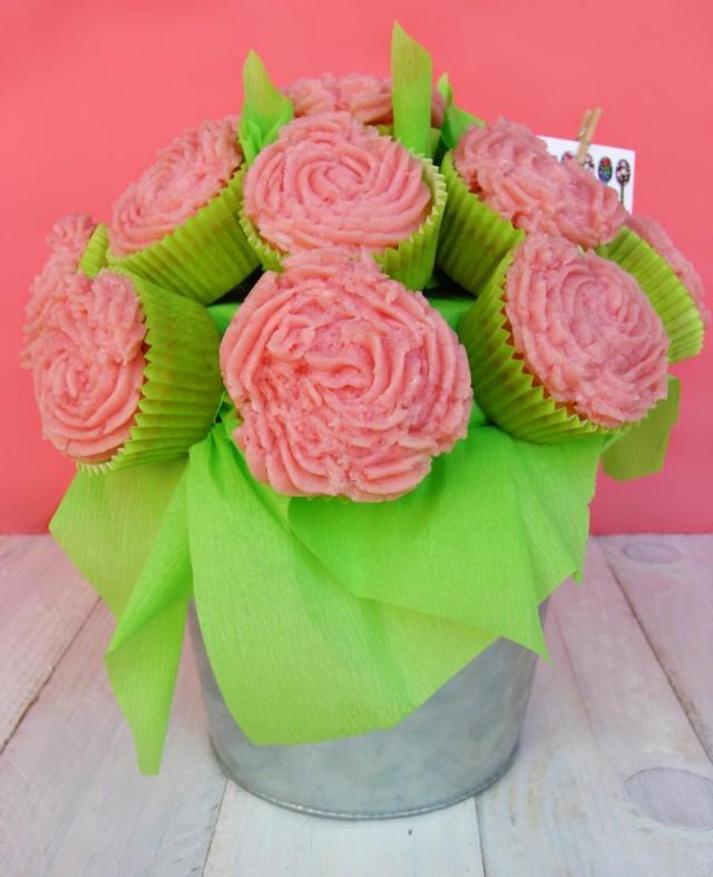 Ram de cupcakes